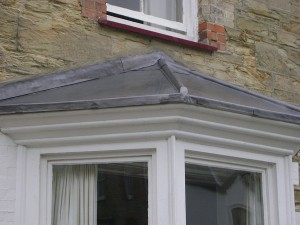 Marnick Roofing - specialists in leadwork throughout Cornwall