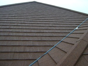 Marnick Roofing - reducing waste, helping the environment