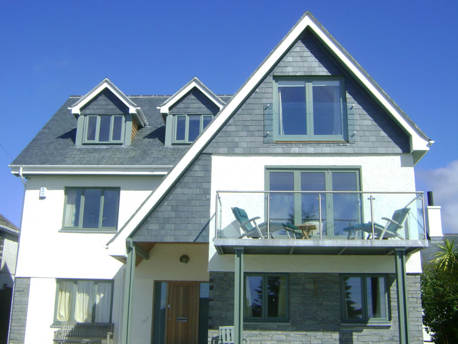 Marnick Roofing - Cornwall's Premier Roofing Contractors