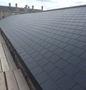 Rivendale Fibre Cement Slate Marnick Roofing Cornwall