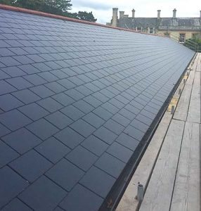 Marnick Roofing Cornwall - Rivendale fibre cement slate
