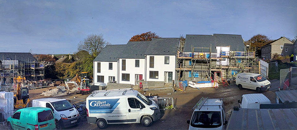 Pitched And Flat Roofing Contractors In Cornwall Quality